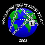 Worldwide Escape Artist Relay
